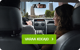 Dacia.fi_Dacia_koeajo_nosto