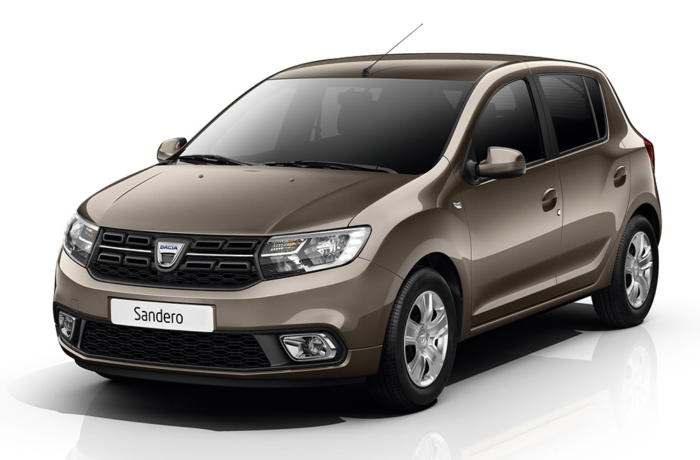 Dacia Mallit